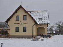 Panzió Schineni (Săucești), Réba Panzió