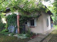 Vacation home Ebes, Szanazugi Vacation House
