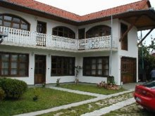 Accommodation Garabonc, Franz Apartmanhouse