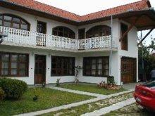 Accommodation Zalakaros, Franz Apartmanhouse