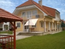Accommodation Koszeg (Kőszeg), Erika Guesthouse