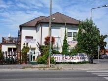 Casă de oaspeți Balatonlelle, Casa de oaspeți Balaton