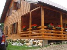 Cabană Bistrița Bârgăului Fabrici, Casa de oaspeti Czirjak