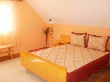 Accommodation Vărșag, Medvebarlang Guesthouse