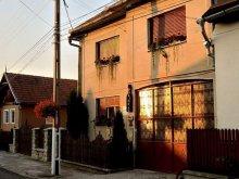 Vendégház Ciocaia, Pálinkás Panzió
