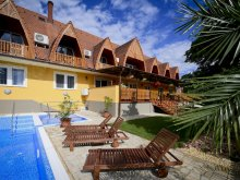 Apartament Sály, Apartamente Rajna VillaBridge&SPA