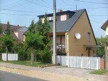 Cazare Látrány, Apartament Amalgerda