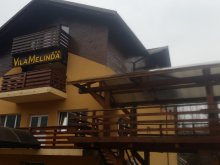 Accommodation Teregova, Melinda Vila
