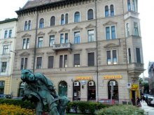 Apartament Esztergom, Apartamente Körúti