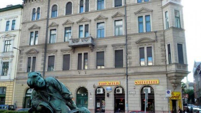 Körúti Apartmanok Budapest