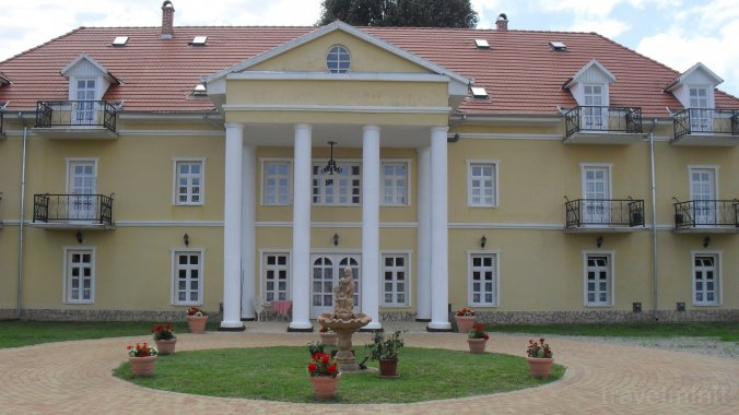 Kentaur Hotel Balatonboglar