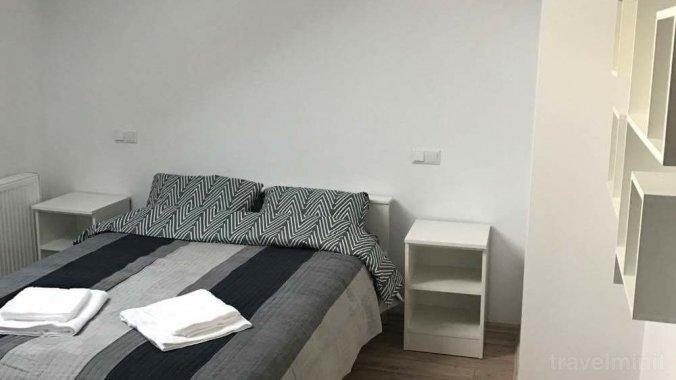White Residence Apartman Kolozsvár
