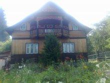 Bed & breakfast Slobozia (Broscăuți), Poiana Mărului Guesthouse