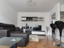 Accommodation Sărăcsău, Andrei Apartment