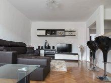 Cazare Ghirbom, Apartament Andrei