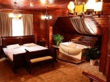 Hotel Lunca Ozunului, Hotel Apollonia
