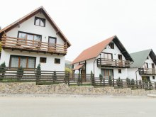 Vilă Valea Caldă, Vilele SuperSki