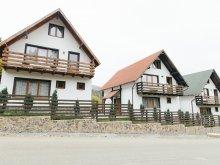 Villa Vasasszentiván (Sântioana), SuperSki Villák