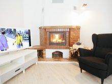 Accommodation Lunca Borlesei, SuperSki Mountain Apartments
