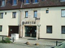 Accommodation Szabolcs-Szatmár-Bereg county, Jocó Guesthouse