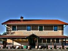 Hotel Csesztreg, Hotel Andante