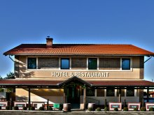 Hotel județul Vas, Hotel Andante