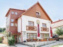 Accommodation Gyor (Győr), Erzsébet Guesthouse