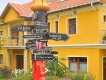 Accommodation Csákvár, Publo Guesthouse