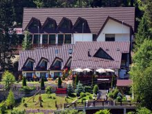Accommodation Mitoc (Leorda), Popasul Domnesc Guesthouse