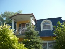 Apartment Balatonfenyves, FE-33: Apartment for 5-6-7 persons