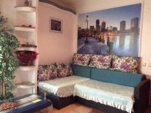 Apartament Borzești, Apartament Relax