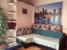 Apartament Zăpodia (Traian), Apartament Relax