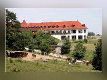 Accommodation Magyarhertelend, Rácz Ranch