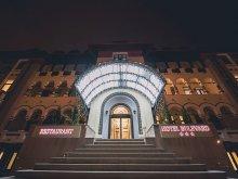 Hotel Berevoești, Bulevard Hotel