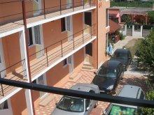 Vilă Căscioarele, Vila Dora