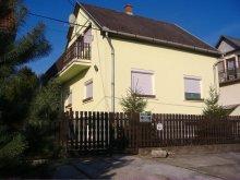 Guesthouse Borsod-Abaúj-Zemplén county, Elizabeth Guesthouse