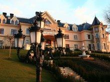 Hotel Ebes, Borostyán MED-Hotel