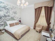 Accommodation Cetățuia (Cioroiași), Hotel Splendid 1900
