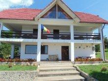 Accommodation Tismana, 3 Fântâni Guesthouse