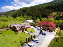Accommodation Boanța, Anda Guesthouse