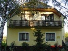 Accommodation Látrány, Tislerics Apartment