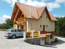 Casă de oaspeți Satu Nou, Casa Karina