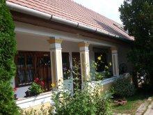Accommodation Monok, Keményffy Guesthouse
