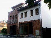 Cazare Celldömölk, Apartament Bástya