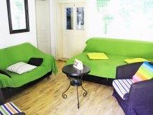 Hostel Frasin-Deal, Hostel Boemia
