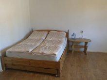 Accommodation Cubulcut, Szabó Apartman