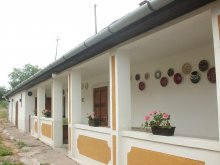 Cazare Rátka, Casa Lukovics