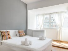Apartament Orăști, Apartamet Balcescu