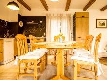 Apartament Homorod, Apartamente Szőcs-birtok
