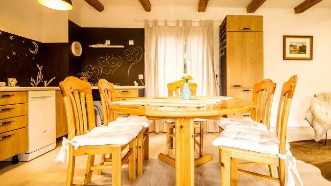 Apartamente Szőcs-birtok Izvoare